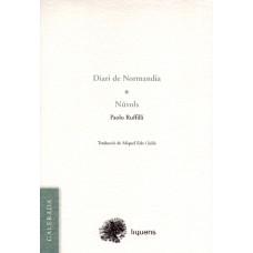 Diari de Normandia & Núvols de Paolo Ruffilli