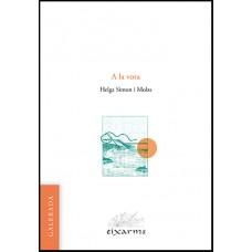 A la vora d'Helga Simon i Molas