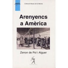 Arenyencs a Amèrica de Zenon de Pol