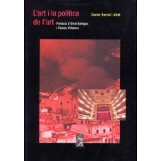 L'art i la política de l'art de Xavier Barral i Altet