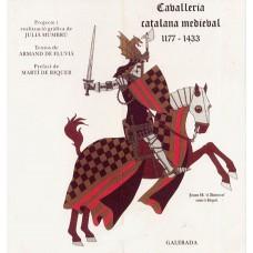 Cavalleria catalana medieval (1177-1433)