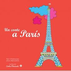 Un conte a París d'Eva Prenafeta