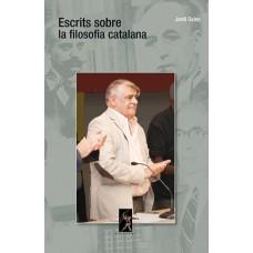 Escrits sobre la filosofia catalana de Jordi Sales