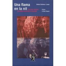 Una flama en la nit: Pere Puig Quintana o el combat cultural sota el franquisme d'Antoni Dalmau i Jover