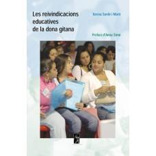 Les reivindicacions educatives de la dona gitana de Teresa Sordé i Martí