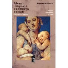 Pobresa i marginació a la Catalunya il·lustrada: Dides, orfes i hospicians de Miquel Borrell i Sabater