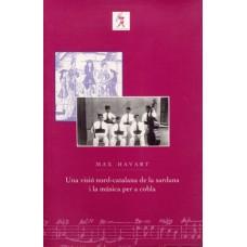 Una visió nord-catalana de la sardana i la música per a cobla de Max Havart