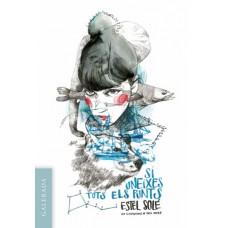 Si uneixes tots els punts d'Estel Solé amb il·lustracions de Paula Bonet