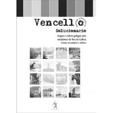 Vencello Solucionario Lingua e cultura galegas para estudantes de fóra de Galicia Esino secundario e adultos